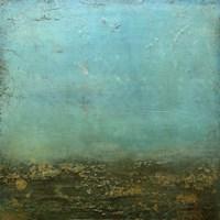 Ocean Floor Fine Art Print