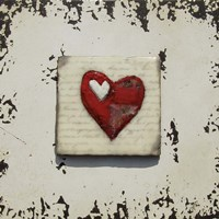 Once Upon A Love 1 Fine Art Print