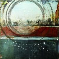 Bright Lights, Big City Fine Art Print