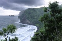 Pololu Valley Fine Art Print