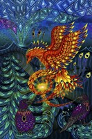The Phoenix Fine Art Print