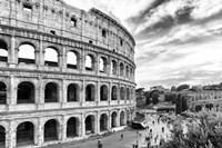 Colosseum Fine Art Print