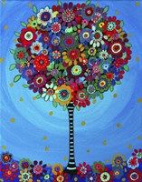 Gay's Tree Of Life Fine Art Print