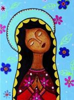 Charlotte's Virgin Guadalupe Fine Art Print