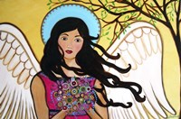 Angel Grace Fine Art Print