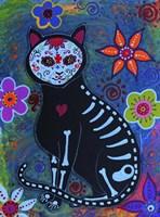 Tall El Gato Fine Art Print