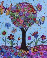 Eyah's Alberro Dela Vita Fine Art Print