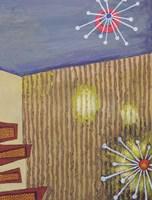 Playhouse #1 Fine Art Print