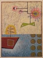Astro #1 Fine Art Print