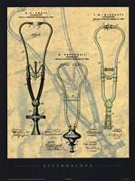 Stethoscope Fine Art Print