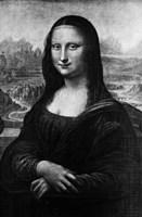 Leonardo Da Vinci'S Mona Lisa 16Th Century Painting Fine Art Print
