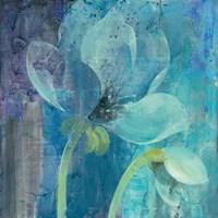 Moonlight Garden Fine Art Print