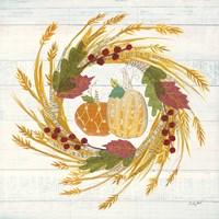 Autumn Bounty II Fine Art Print