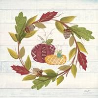 Autumn Bounty I Fine Art Print