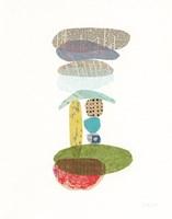 Whimsy V Fine Art Print