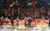 Ranger Win Fine Art Print