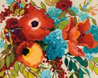 Color Party Fine Art Print