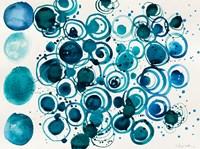 Dizzy Fine Art Print