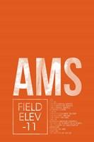 AMS ATC Fine Art Print