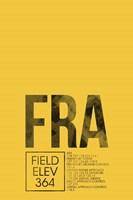 FRA ATC Fine Art Print