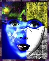 Cloud Child Fine Art Print