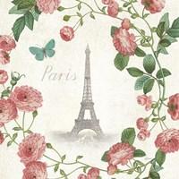 Paris Arbor VI Fine Art Print