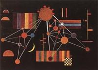 Geflecht von Oben no. 231, c.1927 Fine Art Print