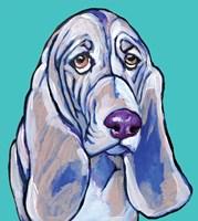 Hound II Fine Art Print