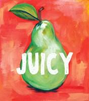 Juicy Fine Art Print
