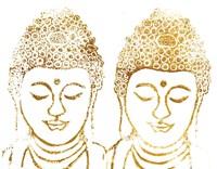 Buddha V Fine Art Print