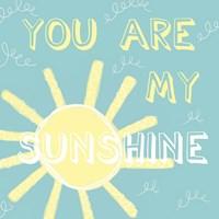 Sunshine Fine Art Print