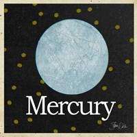Mercury Fine Art Print