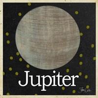 Jupiter Framed Print