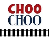 Choo Choo Fine Art Print