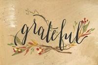 Grateful Fine Art Print