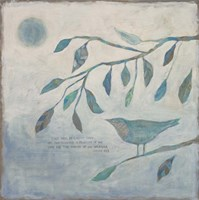 Display of His Splendor Fine Art Print