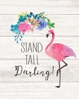 Stand Tall Fine Art Print