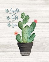 Be Bright Fine Art Print