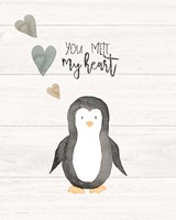 You Melt My Heart Fine Art Print