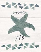 Twinkle Little Star Fine Art Print