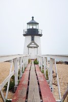Brant Point Lighthouse Fine Art Print