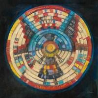 Kachina Basket Fine Art Print
