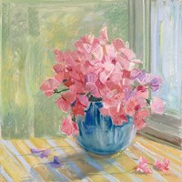 Pretty in Pink Fine Art Print