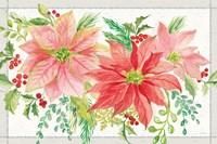 Winter Blooms VI Fine Art Print