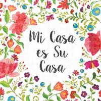 Like Frida VI Fine Art Print