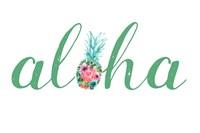 Aloha Jade Fine Art Print