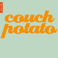 Couch Potato Fine Art Print