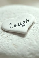 Laugh Pebble - Still Life Fine Art Print