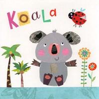 Koala Fine Art Print