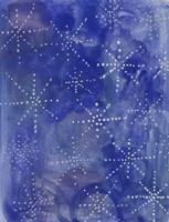 Noche Azul Fine Art Print